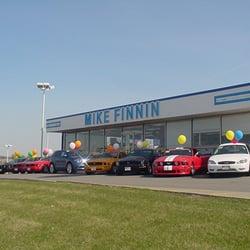 Mike Finnin Ford >> Mike Finnin Ford Collision Center - Indhent et tilbud - Bilforhandlere - 3600 Dodge St, Dubuque ...