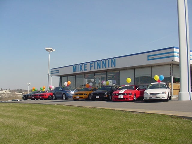 Mike Finnin Ford >> Finnin Ford Request A Quote Car Dealers 3600 Dodge St Dubuque