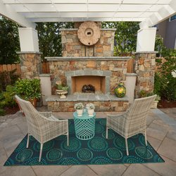Photo Of System Pavers   Denver, CO, United States. Outdoor Fireplace And  Custom