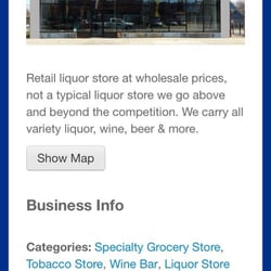 Photo Of Colony Food Liquor Chicago Il United States