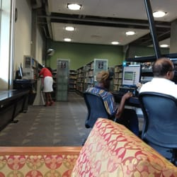 shirlington library arlington hours
