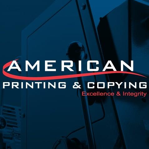 American Printing & Copying
