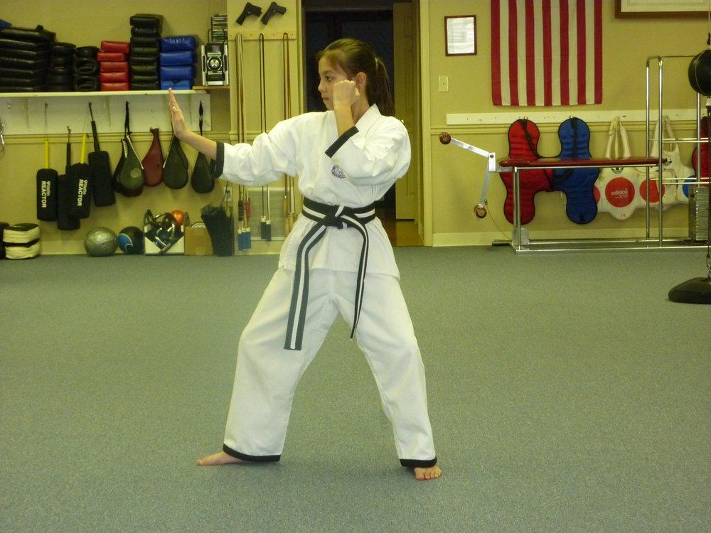 Master Kim's Black Belt Academy: 1782 S Main St, Bechtelsville, PA
