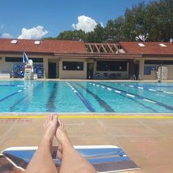 Hickam AFB Pool 2 - Swimming Pools - 1008 Scott Cir ...