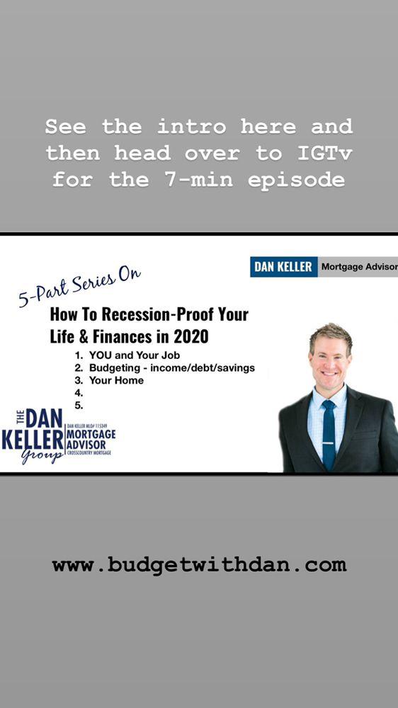 Dan Keller Mortgage Team