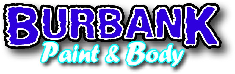 Burbank Paint And Body