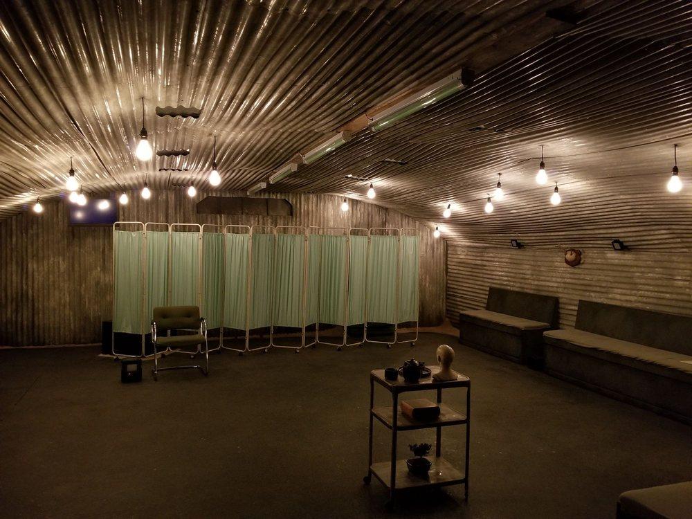 INTAR Theatre