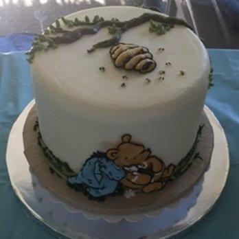 Cake Designs Redding Ca : Sublime Cake Design - 68 Photos & 52 Reviews - Desserts ...