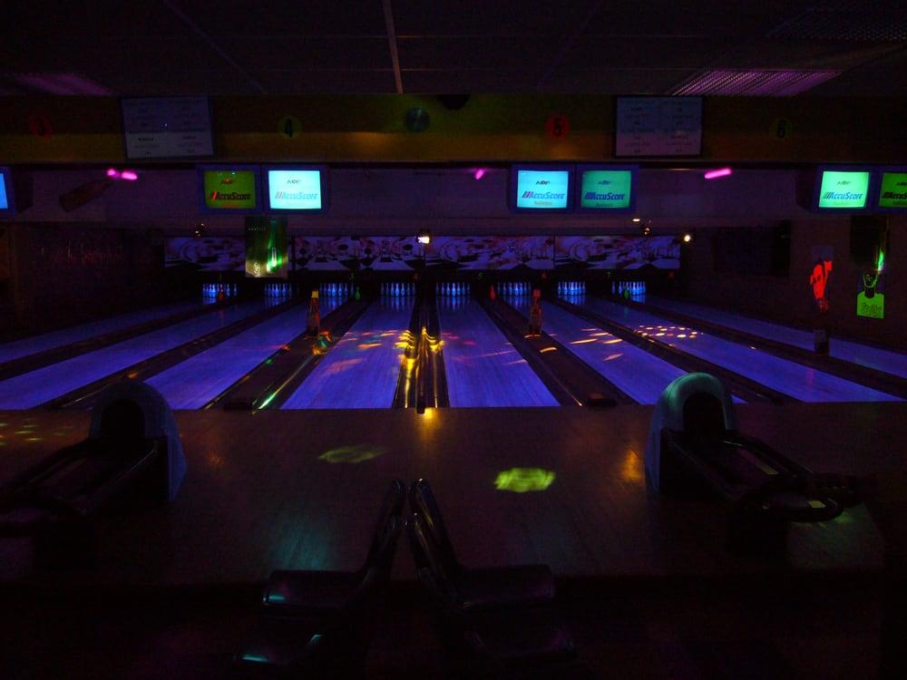 Bowling Mouffetard - 29 Avis - Bowling - 73 rue Mouffetard, 5ème ...