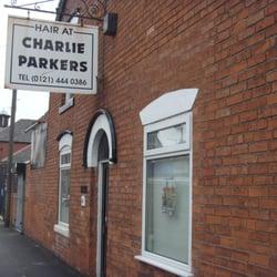 Charlie parkers hairdressing salon hairdressers 3 for 6 salon birmingham