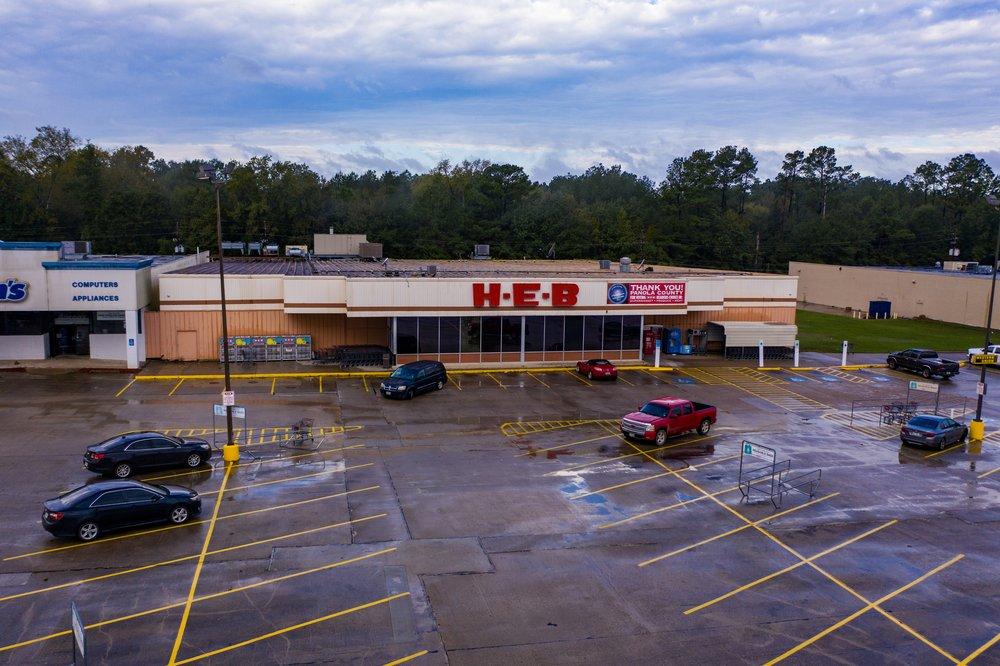 H-E-B: 419 W Loop 436, Carthage, TX