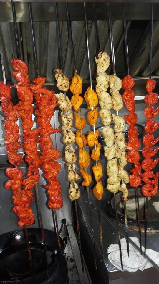 Indian Food Culver City Jefferson