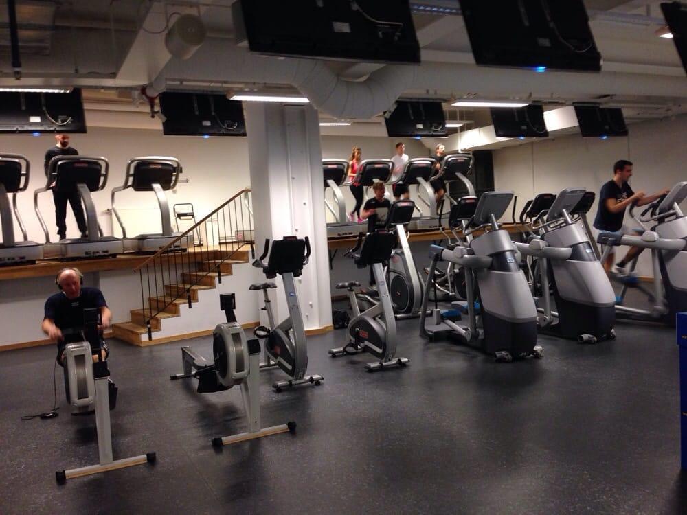 Fitness 24 seven regeringsgatan 16 photos gyms for Fitness 24 7 mobilia