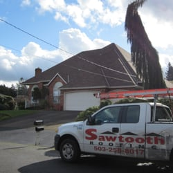 Photo Of Sawtooth Roofing Contractors   Portland, OR, United States.  Residential Re