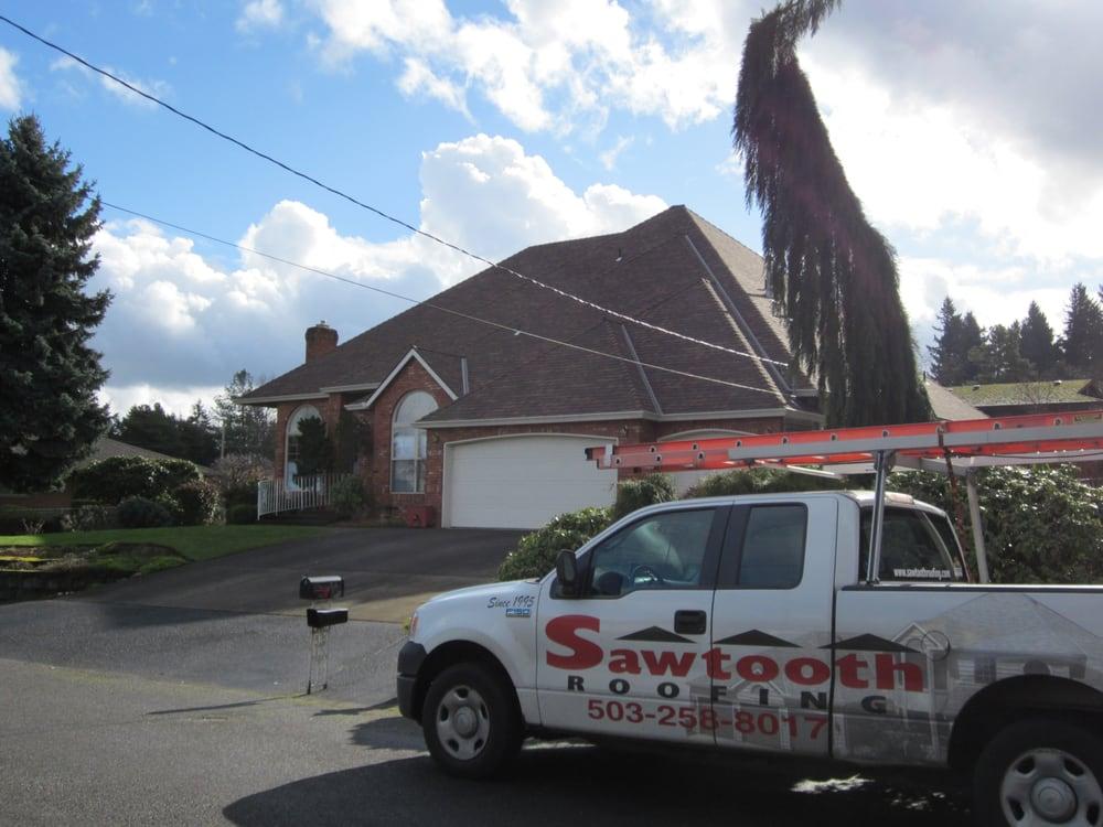 Sawtooth Roofing Contractors 16 Billeder Amp 13