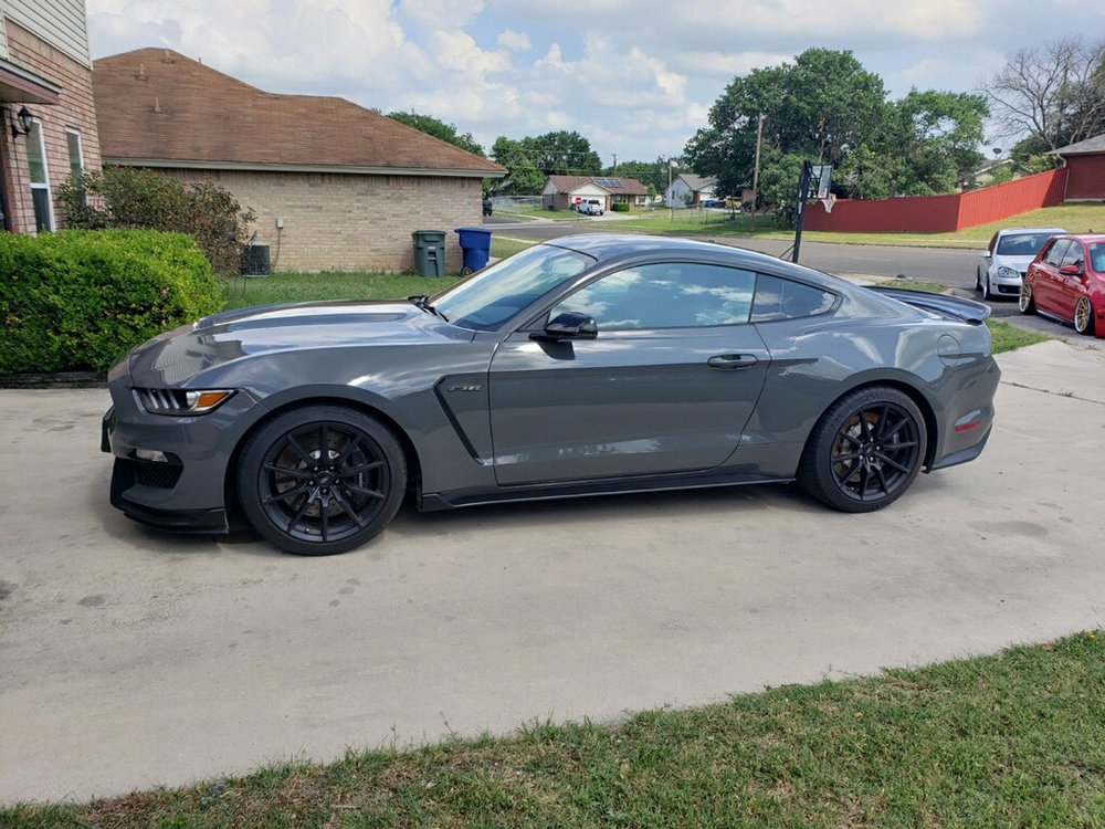 Oh Daddy Detailing: Copperas Cove, TX
