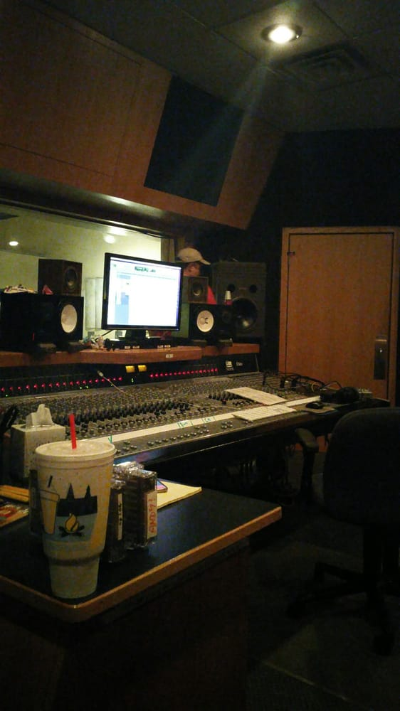 Photo of SugarHill Recording Studios: Houston, TX