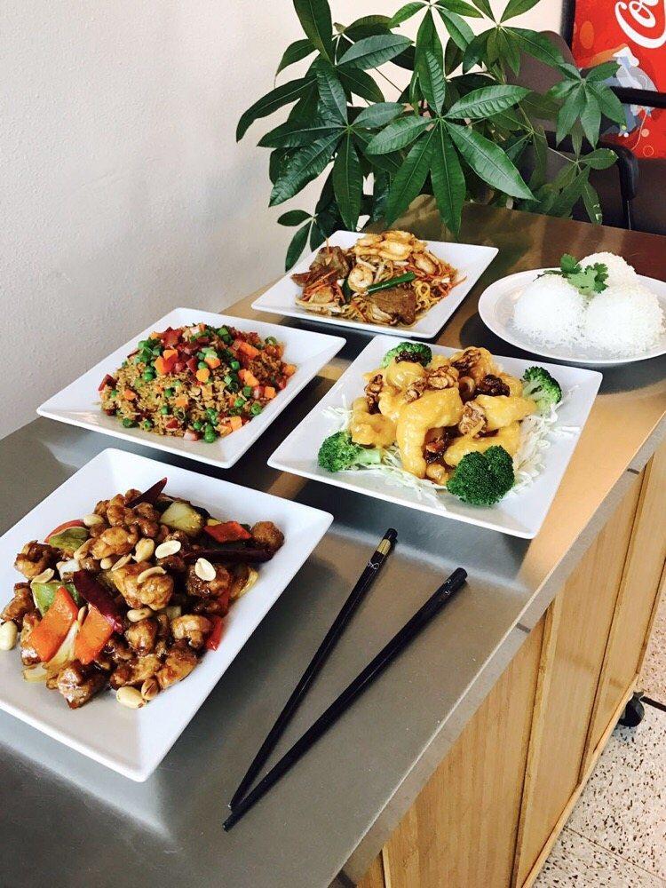 Chinese Restaurants In Graham Wa