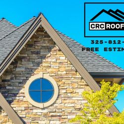 Photo Of CRC Roofers   San Angelo, TX, United States. Residential Roofing  Specialist