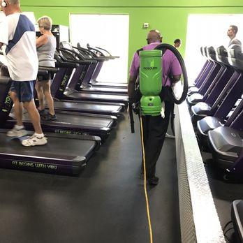 Photo Of Youfit Health Clubs   Hollywood, FL, United States. I Donu0027