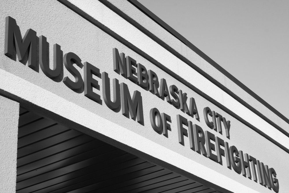 Nebraska City Museum Of Firefighting: 1320 Central Ave, Nebraska City, NE
