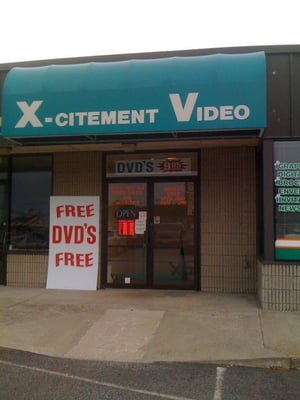 seekonk ma Adult stores video in