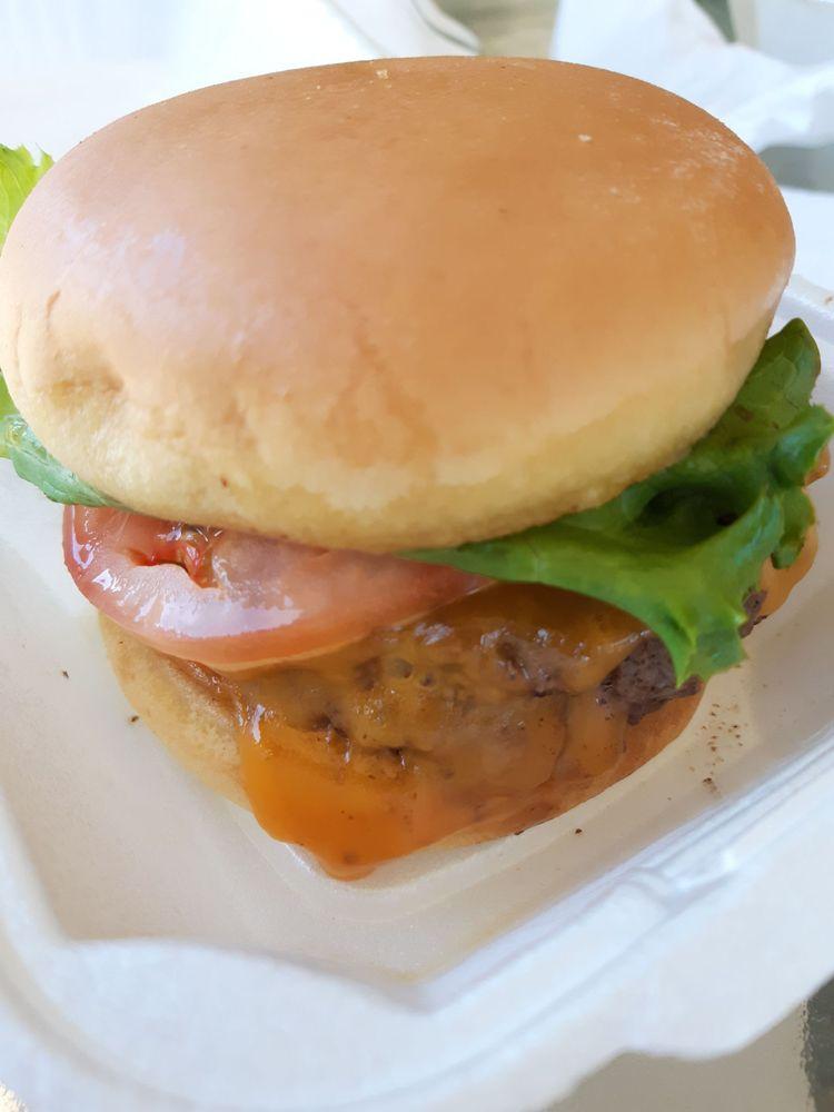 Greedy Burger