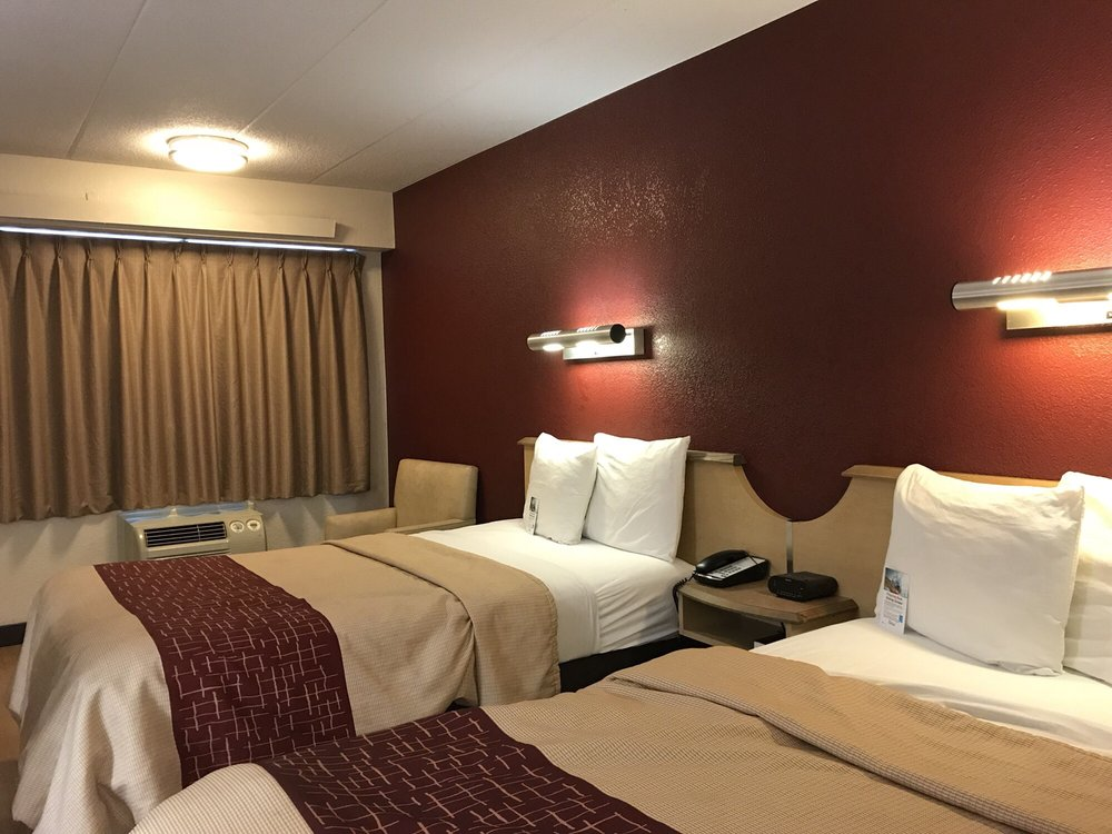 Red Roof Inn Chicago - Downers Grove