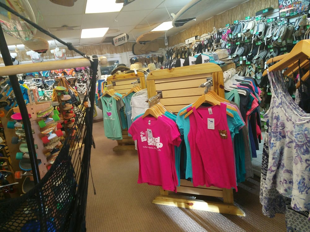 Island Surf Shop: 309 Gulf Blvd, Indian Rocks Beach, FL