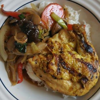 Thai Food Delivery Harlem