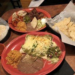 1 Espinos Mexican Bar Grill