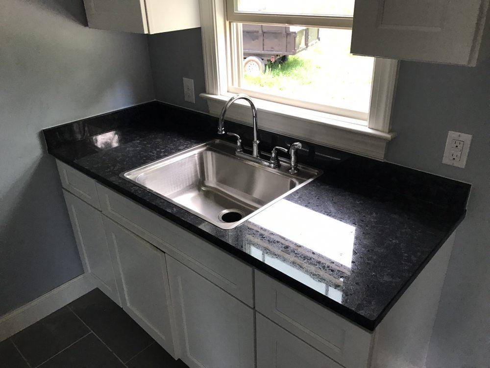 Coastal Cabinets & Granite