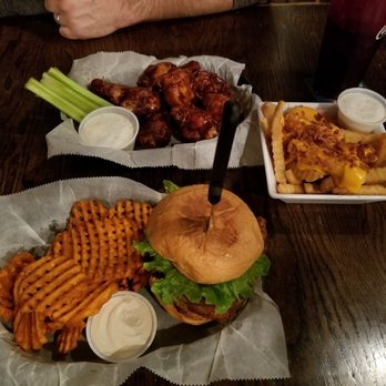 Photo Of Savage S Ale House Muncie In United States Tenderloin Sweet