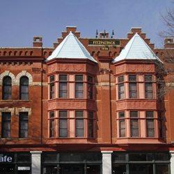 Photo Of Fitzpatrick Hotel Washington Ga United States The