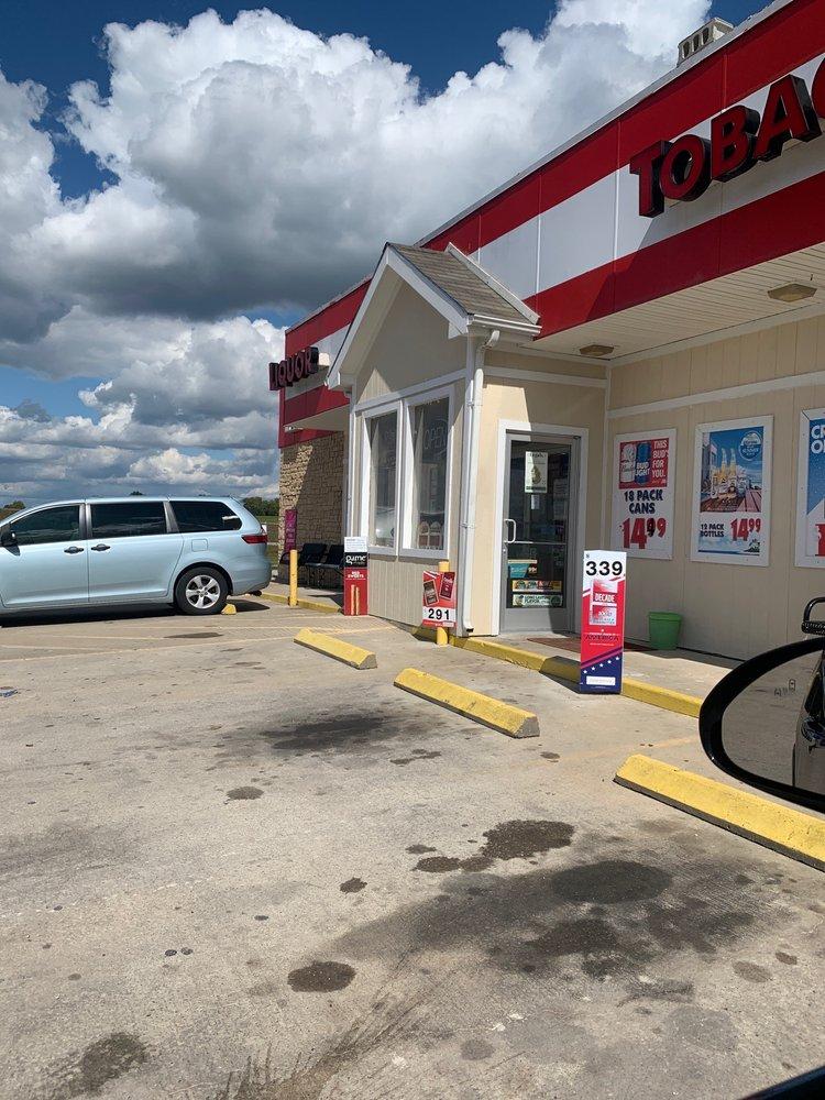 Creighton Country Mart: 708 A St, Creighton, MO