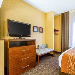 Photo Of Comfort Suites Ramsey Mn United States