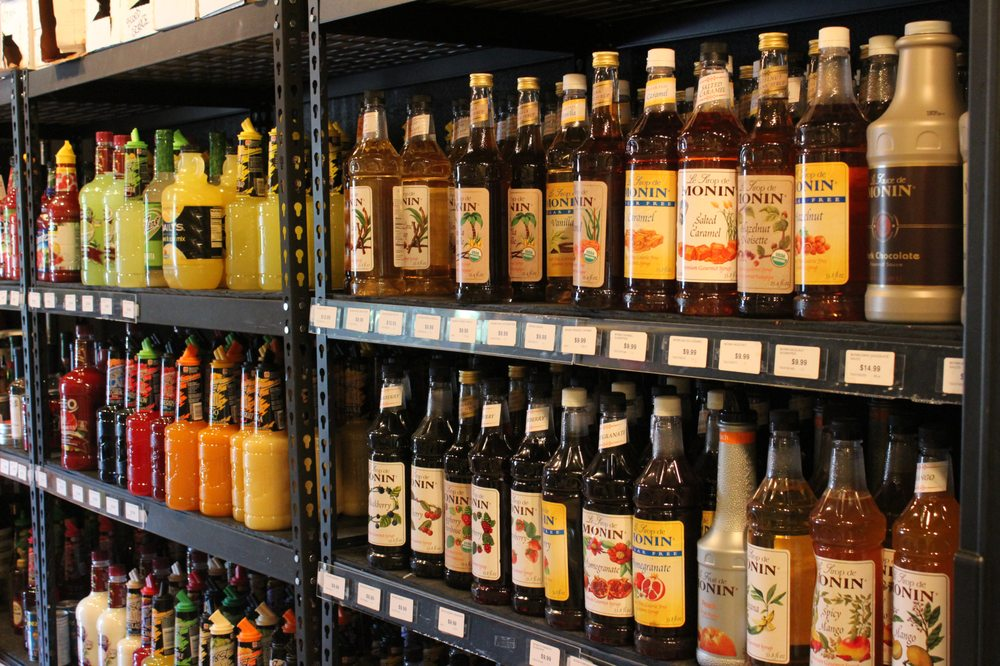 Rollers Wine & Spirits- Coligny Plaza: 6 Lagoon Rd, Hilton Head Island, SC