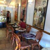 Douce France Cafe Palo Alto Ca