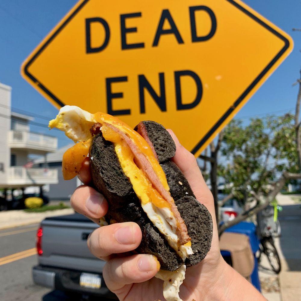 Dead End Bakehouse