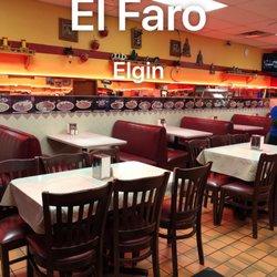 Photo Of El Faros Elgin Il United States
