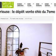 9b1a36e6fee ... France Photo de La Chouette Curieuse - Lyon