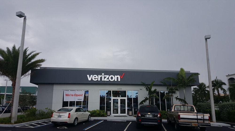 Verizon - 25 Reviews - Mobile Phones - 12190 Biscayne Blvd