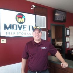 Photo Of Move It Self Storage   Sharyland   Mission, TX, United States