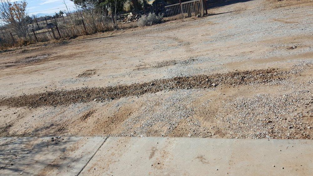 Ray's Septic Pumping: 5004 Cerritos Ave Sw, Los Lunas, NM