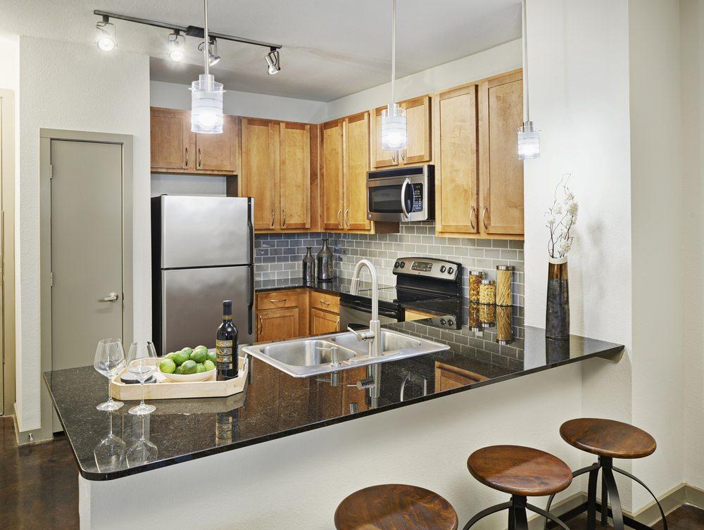 Camden Design District Apartments