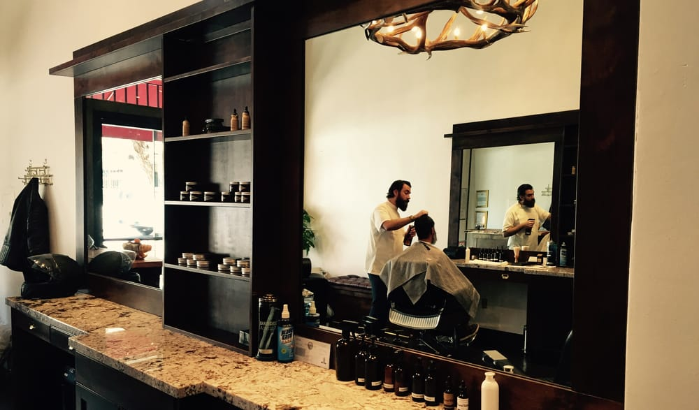The Refinery Grooming Club: 2589 Mission St, San Francisco, CA