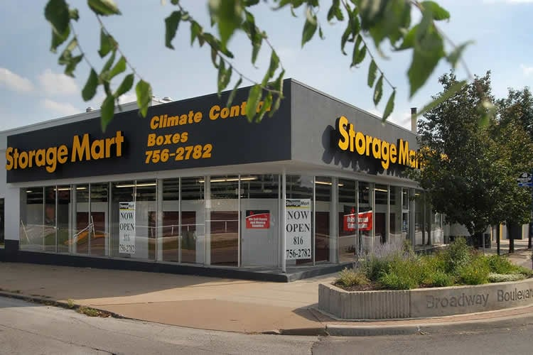 StorageMart - Self Storage - 3401 Broadway Street Kansas City MO - Phone Number - Yelp & StorageMart - Self Storage - 3401 Broadway Street Kansas City MO ...