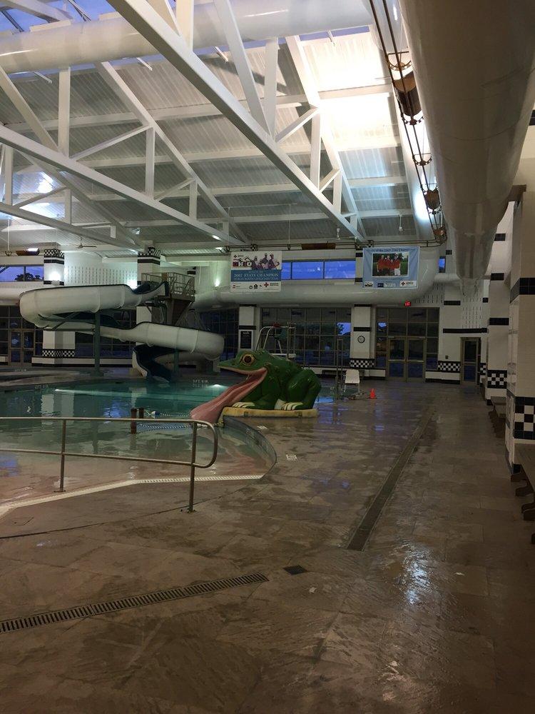Dublin Recreation Center