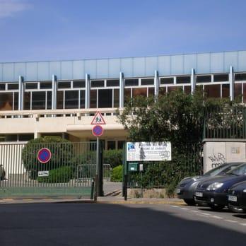 Piscine saint charles piscines 90 rue louis grobet - Piscine st giniez marseille ...