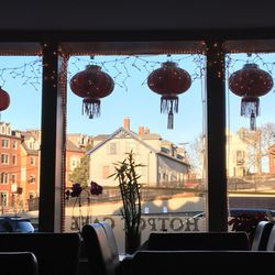Photo of Pink Bamboo Hot Pot Cafe - Portsmouth, NH, United States